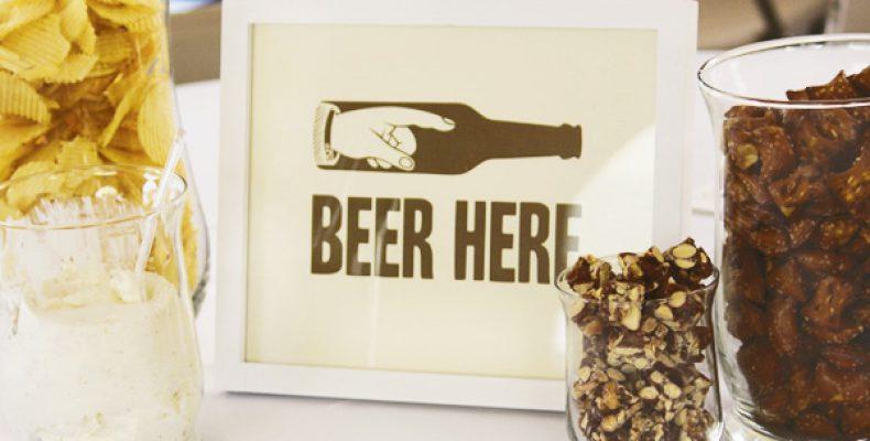 «Губит людей не пиво!»