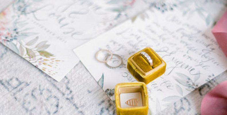 Осенняя свадьба в ЮАР