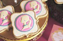 День рождения в стиле «Barbie Princess Charm School»