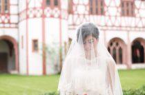 Винная свадьба в Германии