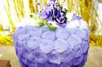 День рождения принцессы Софии