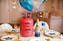 МК: блестящее шампанское + Free Printables