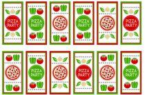 Скачать и распечатать: «Пиццерия»
