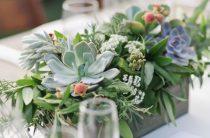 15 способов украшения свадебного стола