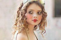Детская фотосессия «Винажный Цирк»