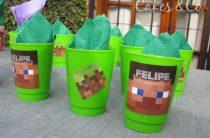 День рождения Minecraft