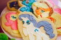 День рождения «My Little Pony»