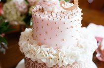 3 День рождения: розовые кролики и позолота