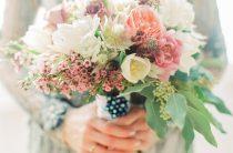 Свадьба в стиле Rustic+Гламур