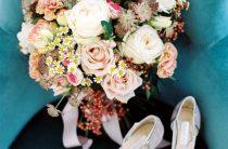 Свадьба в стиле Rustic