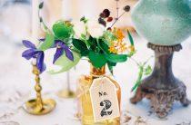 Как самостоятельно организовать свадьбу в винтажном стиле
