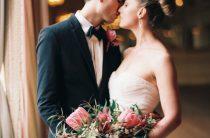 Свадьба в бальном зале Symphony Center