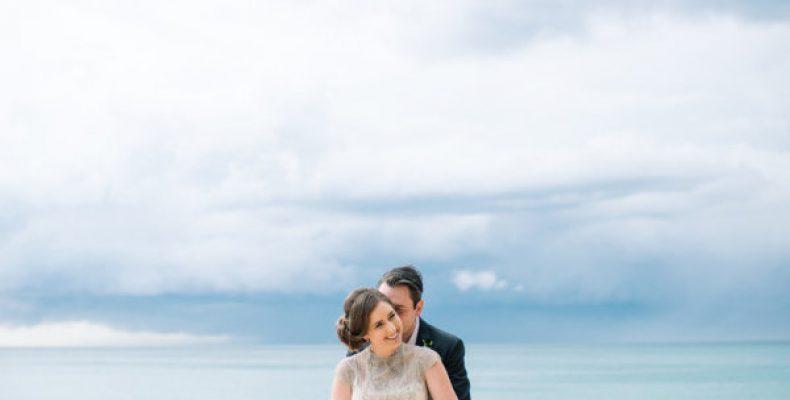 Минималистичная свадьба в Тайланде