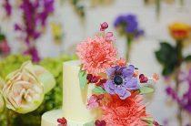 Женский день: весна и цветы