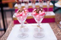 Розовый гламур