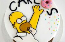 Симпсоны: скачать и распечатать
