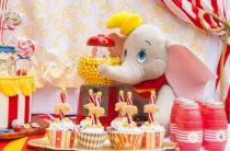 Цирковой слонёнок Дамбо