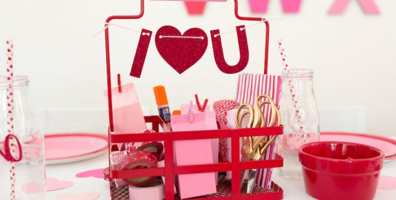 Детский День св. Валентина