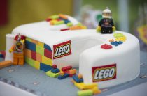 14 идей для праздника LEGO