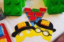 Вечеринка в стиле Lego