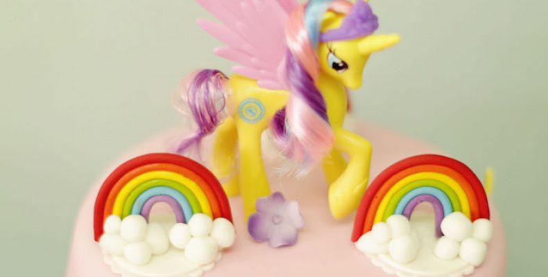 Candy bar «Милая Пони»