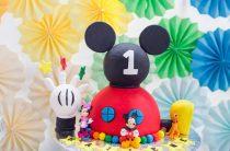 Клуб Mickey Mouse