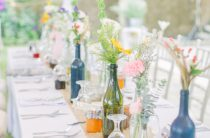 11 идей для украшения праздничного стола