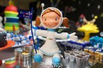 «Космонавтам такое нравится!»