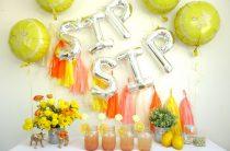 Лимонад-бар
