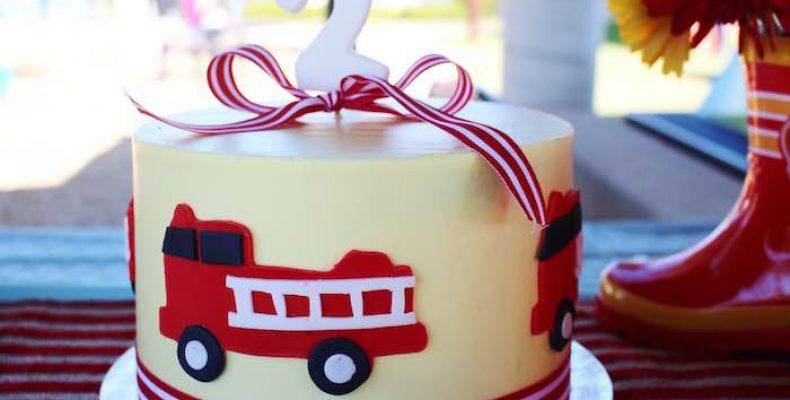 Пожарный — вот профессия достойная наград
