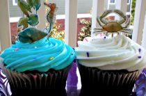 День рождения в морском стиле: скачать и распечатать