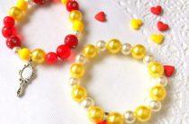 МК: браслет для Красавицы