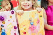 21 идея для незабываемого детского праздника