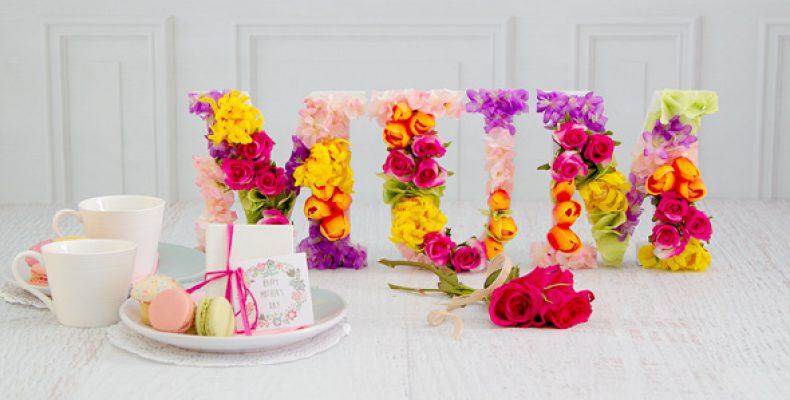 3 особенных подарка ко Дню матери
