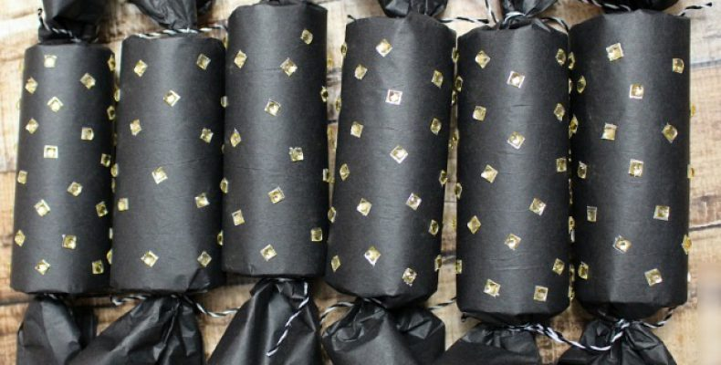 Подарочная упаковка «Конфета»