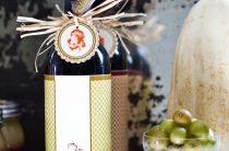 Осенний праздник: советы по сервировке и декору